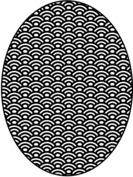 Wzorzysta pisanka