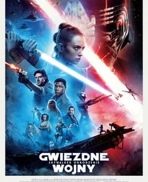 Gwiezdne wojny. Skywalker odrodzenie