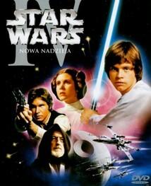 Gwiezdne wojny Część IV - Nowa nadzieja