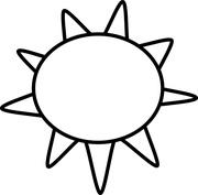 Słońce gwiazda