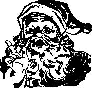 Portret św. Mikołaja