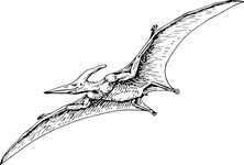 Dinozaur latający