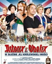 Asterix i Obelix. W służbie Jej Królewskiej Mości