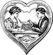 Zakochana para