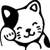 Uroczy kotek