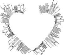 Serce miasta
