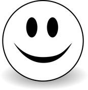 Emotka radość