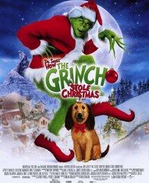 Grinch Świąt nie będzie
