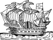 Wspaniały statek