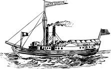 Statek USA