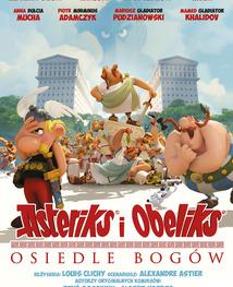 Asteriks i Obeliks. Osiedle Bogów